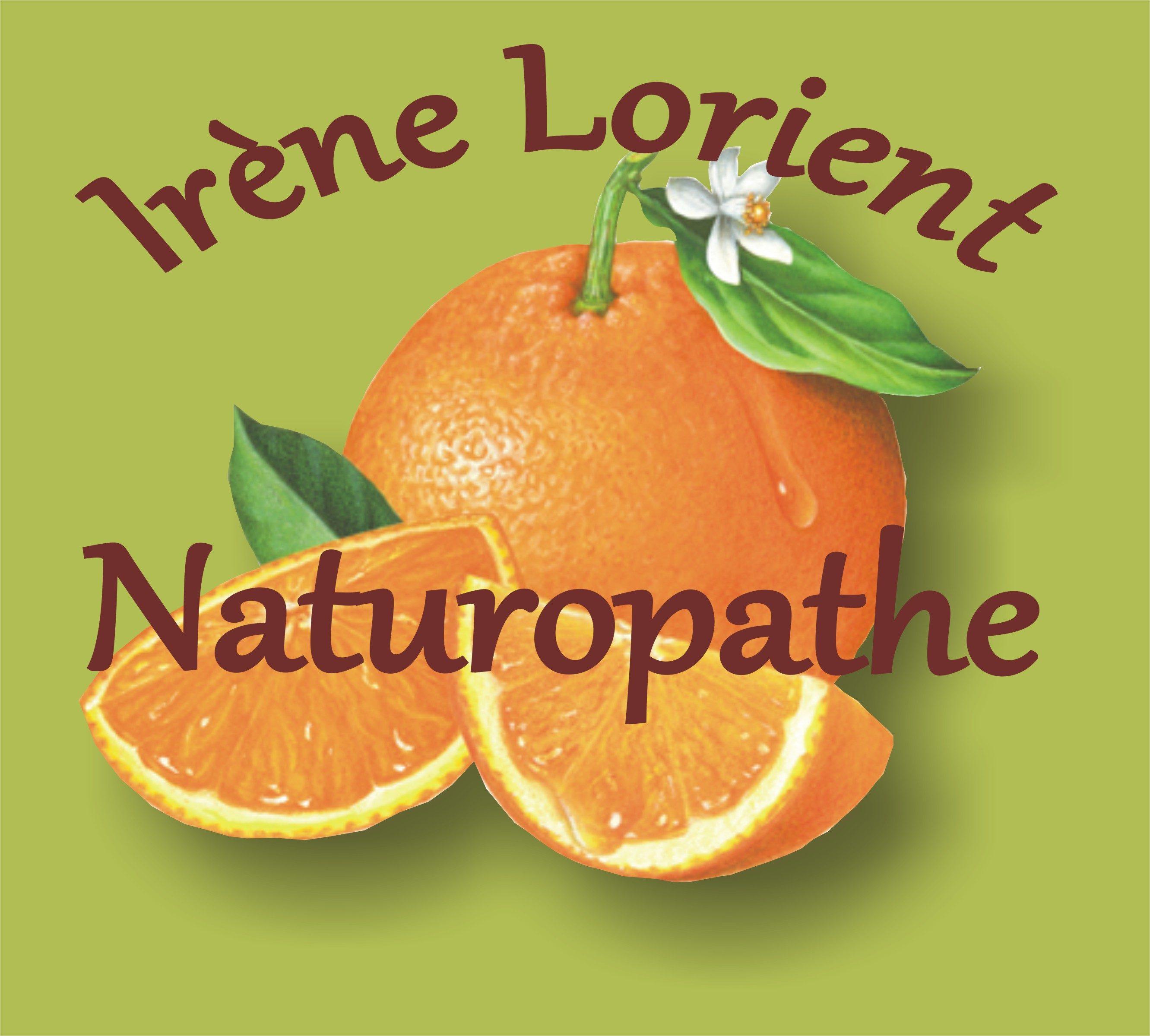 Irène Lorient, Naturopathe