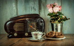 Alimentation ancienne & moderne