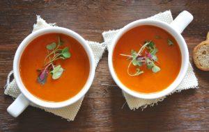 Plein d'idées de soupes
