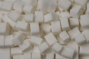 Sucre blanc et addiction