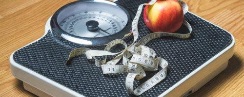 8. Perdre du poids