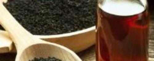 La prodigieuse huile de Nigelle