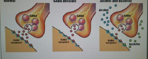 Le baclofene, quelques explications