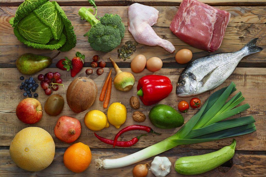 L'alimentation après endosleeve