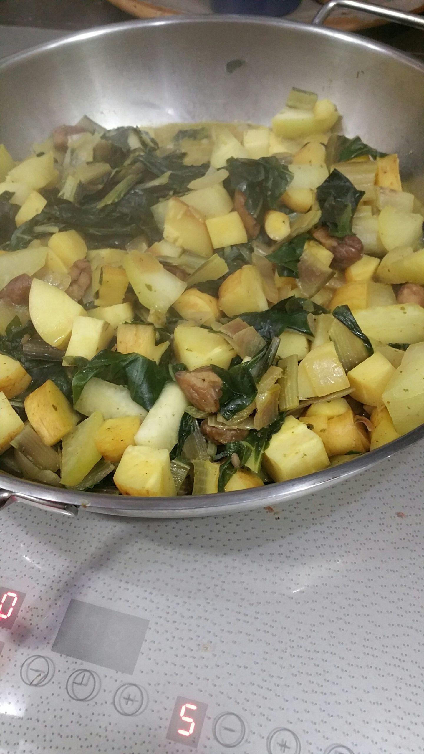 Varier les légumes , c'est facile!