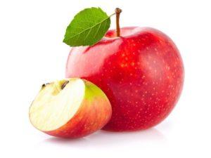 Une pomme pour notre microbiote
