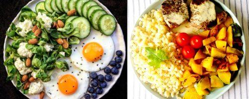 Le mythe du repas «équilibré»