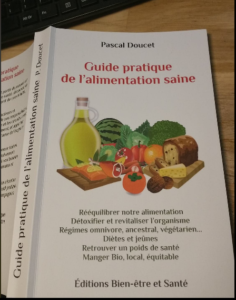 Le guide pratique de l'alimentation saine