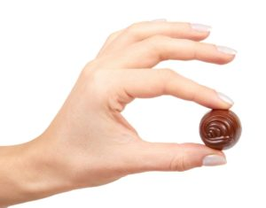 «Le dernier chocolat», mon livre témoignage (et un peu plus !)