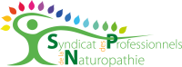 Syndicat des Professionnels de la Naturopathie Logo