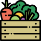 Ateliers repas icône
